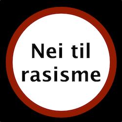 Nei til rasisme
