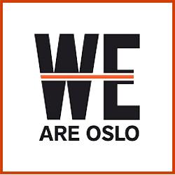 We are Oslo